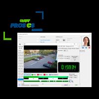 PROS CS CLIENT - Software Controlo Acesso XPR