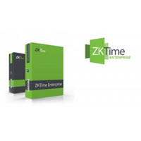 Licencia Software ZKTime Enterprise50 ZKTECO