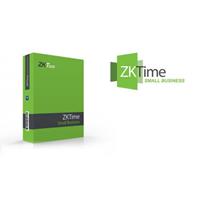 Licencia Software  ZKTime SB250 ZKTECO