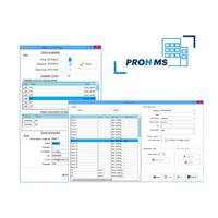 PROH MS - Software de Gestão de Hotel XPR