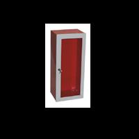 Caixa Metálica para Extintor Porta Cega