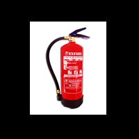 Extintor Pó Químico ABC 6kg