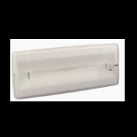 Armadura emergência Easylight 100lm 1,5H