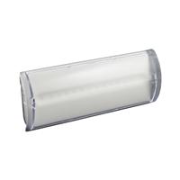 Armadura de Emergência LED dupla função 2100