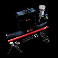 Kit Teste SOLO Detetores de Calor
