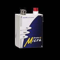 Detector de fumo aspiração MICRA25