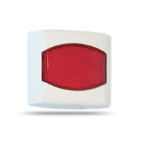 Sinalizador LED Incêndio