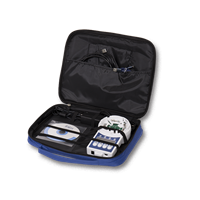 Kit de Teste - Detetores IRIS/ENEA