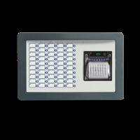 Módulo Frontal de Leds com Impressora