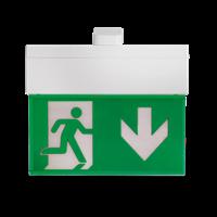Bandeira de emergência HP320