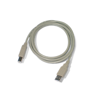 Cabo USB Para PC - Ligação de dispositivo