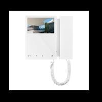 Monitor Mini Cores Punho Branco 6701w