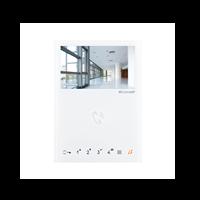 Monitor Mini Cores Alta Voz VIP SIST. Ref. 6722w