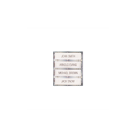 4 Botões para Módulo Áudio CA9211 COMELIT