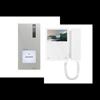 Kit Quadra Touch Táctil Z005 8461M COMELIT