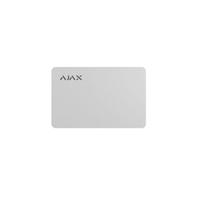 Cartão PASS DESFire 13,56 MHz AJAX