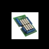 MCX 8 - Módulo Expansor 8 zonas Powercode VISONIC