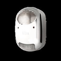 SIRENE EXTERIOR C/FLASH VIA RADIO INIM