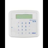 Comunicador GSM 12/24V - GC-36 NIBBLE