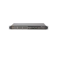 PFS4226-24ET-240 - Switch PoE 24P 240W - DAHUA