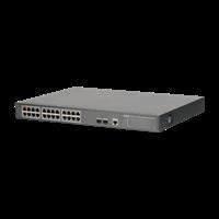 PFS4226-24GT-360 - Switch 24 Puertas PoE Gigabit - DAHUA