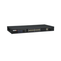 Switch POE 16CH POES-16250+2