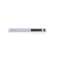 Switch Ubiquiti Unify 16 Portas 150W
