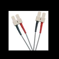 EXCEL OM1 0.5M SC-SC DUPLEX P/LEAD 62.5/125