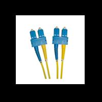 EXCEL OS2 30M SC-SC DUPLEX P/LEAD 9/125
