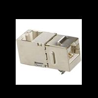 Caixa de montagem de superfície Excel Cat6 3P