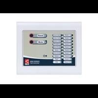 Controlador de Chamadas 20 Zonas NC920F CTEC