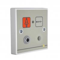 Botão de Chamada QT602ERS CTEC