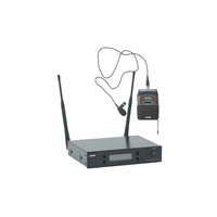 Kit Microfone emissor/recetor