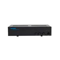 Amplificador 480 W EN 54-16