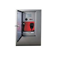 Consola de 4 saídas max. 500W com ccd 4.3