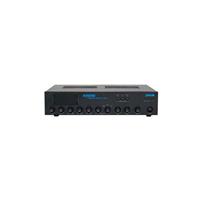 Amplificador & Misturador Série AX6000 240W
