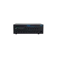 Sistema de difusão sonora compacto com 6Z