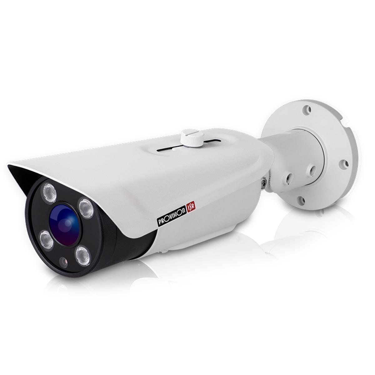 Bullet IP 4MP 3.3-12mm IR50m I5-340IP5MVF+