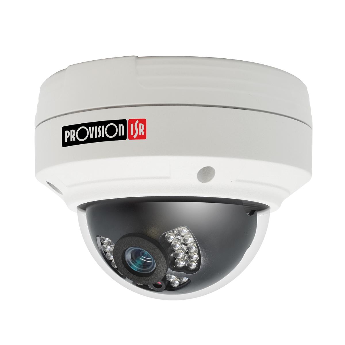 Dome IP 2MP 3.6mm IR15m DAI-390IP536