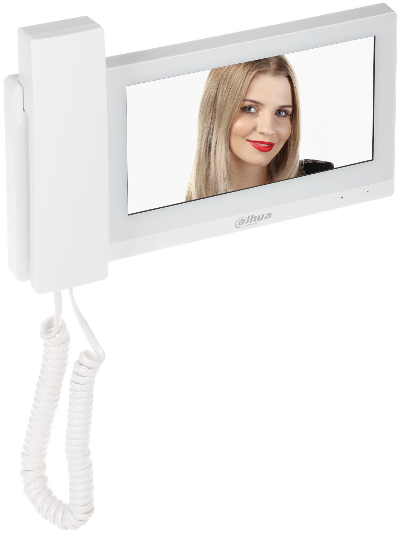 """Monitor 7"""" Tatil c/ Tel. VTH5221EW-H"""