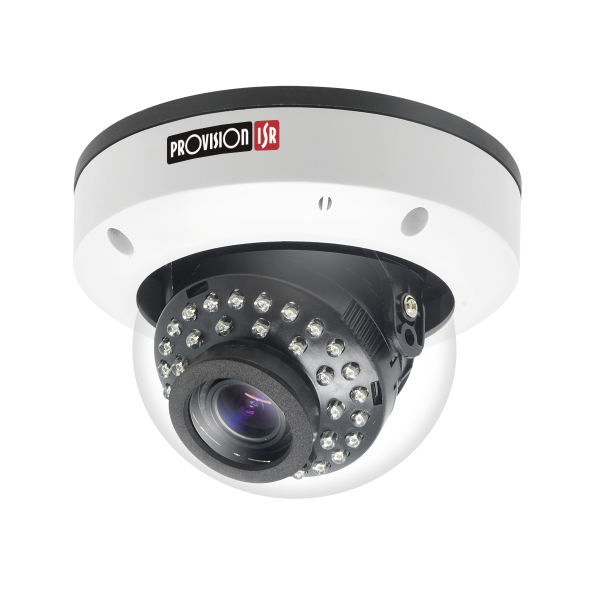 Dome 2MP 2.8-12mm IR20m DAI-390AHDVF