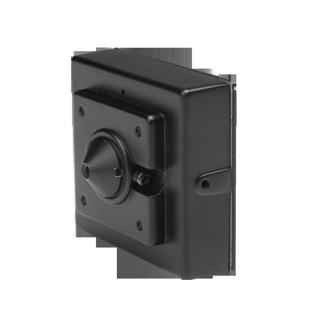 Câmera Pinhole 2MP 3.7mm MC-392A37