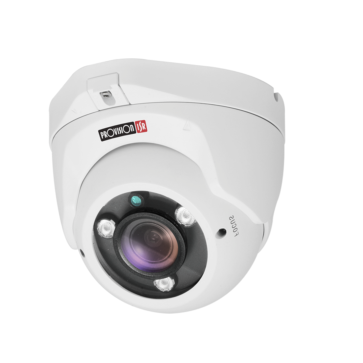 Dome 5MP 2.8-12mm IR25m DI-350AVF