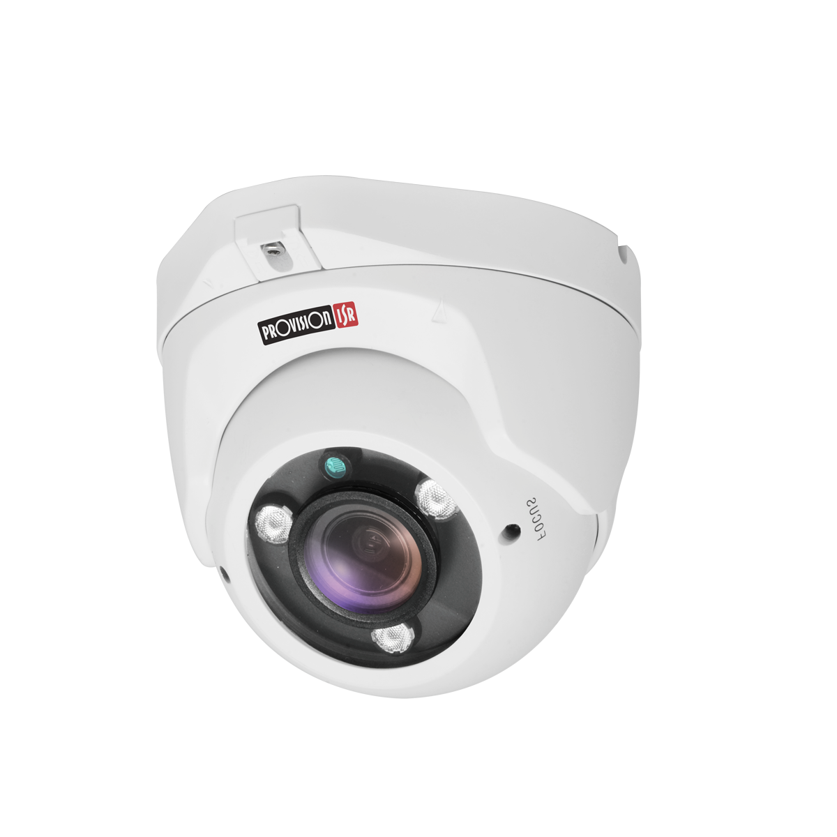 Dome 8MP 2.7-13.5mm IR25m DI-280AMVF
