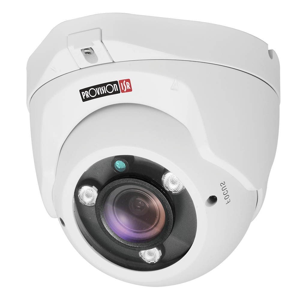 Dome 2MP 2.8-12mm IR25m DI-390AVF