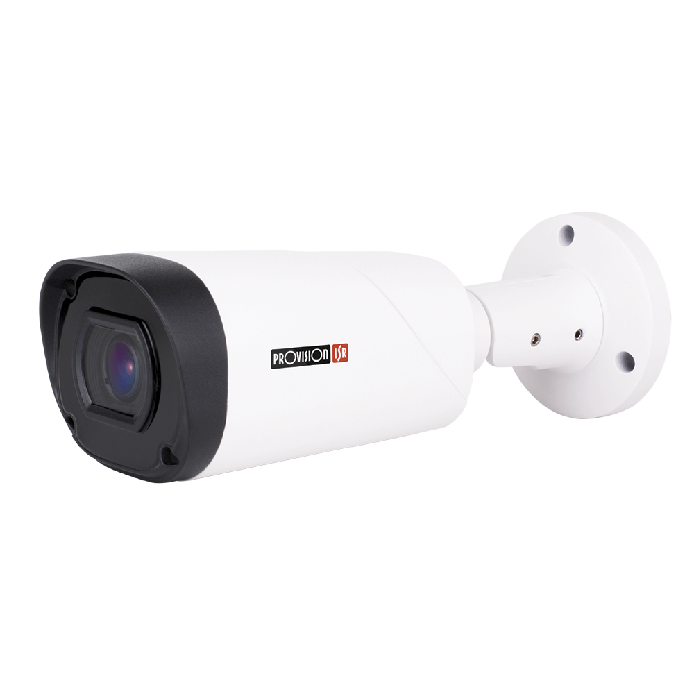Bullet 5MP 2.8-12mm IR35m I4-250AEVF