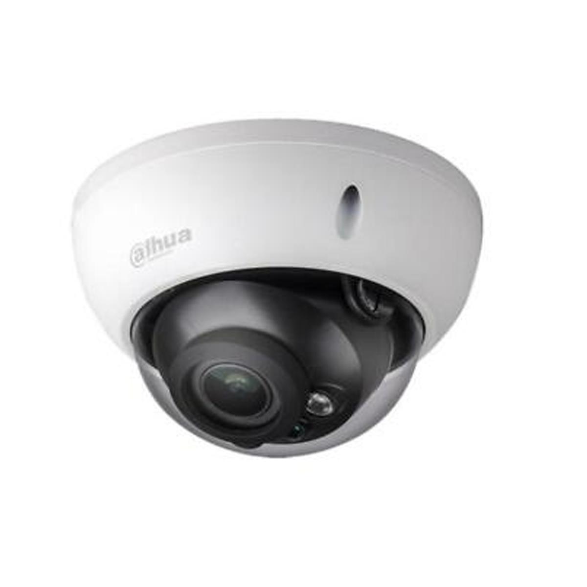 Dome 2MP 4 Em 1 2.7-13.5mm HDBW2241R-Z