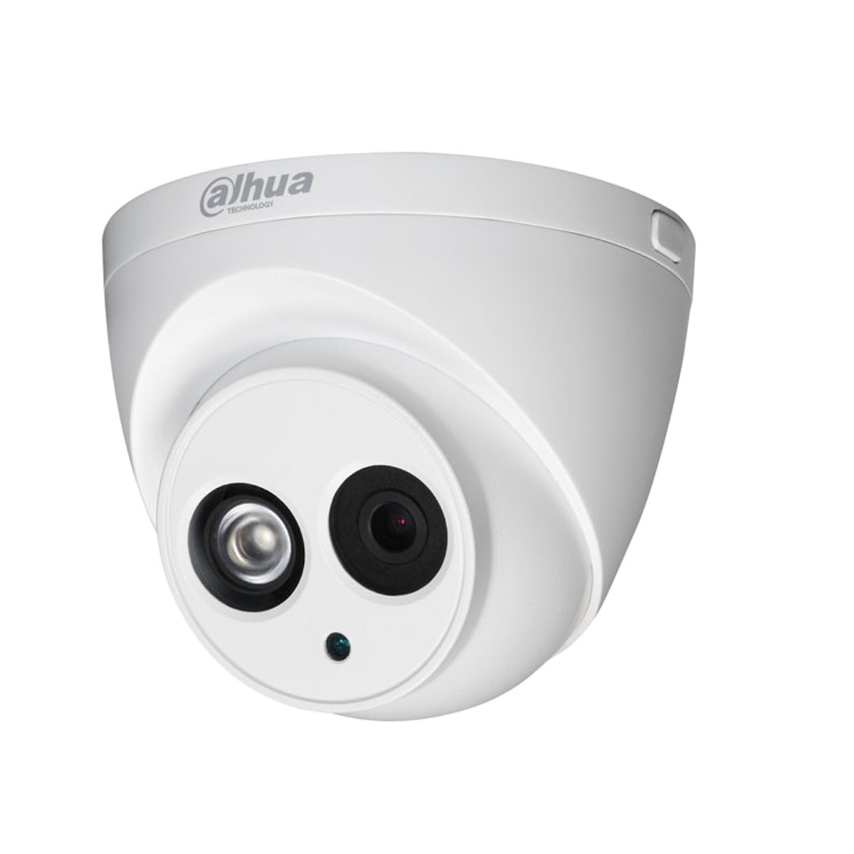 Dome 4MP HDCVI 2.8mm IR50m HDW1400EM-A