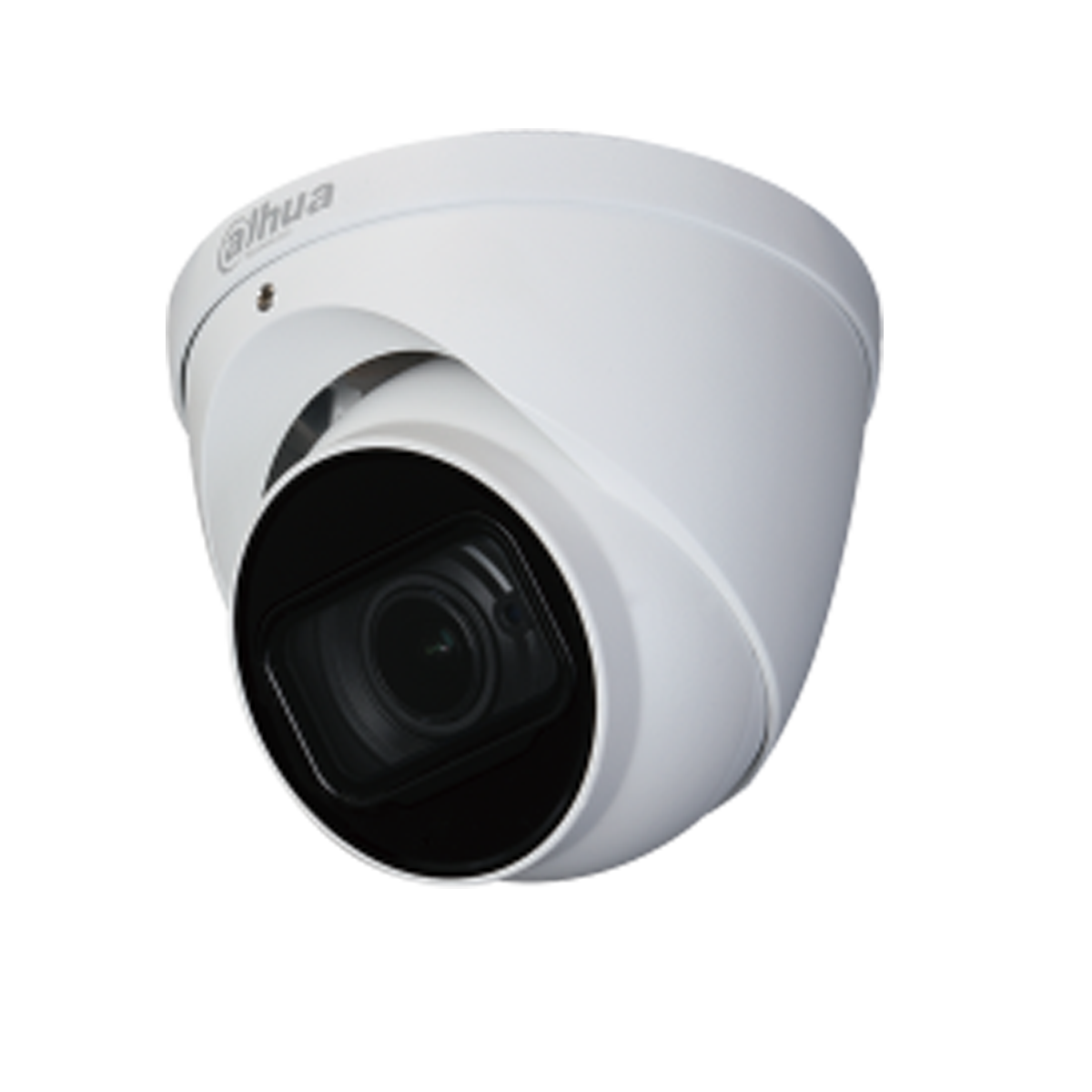 Dome 2MP 4 Em 1 2.7-12mm HDW1230T-Z-A