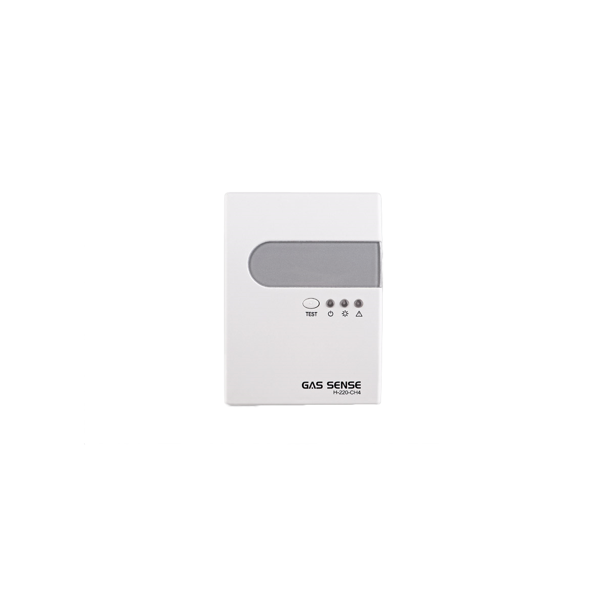 Detector Gás Autónomo CO 220V GAS SENSE